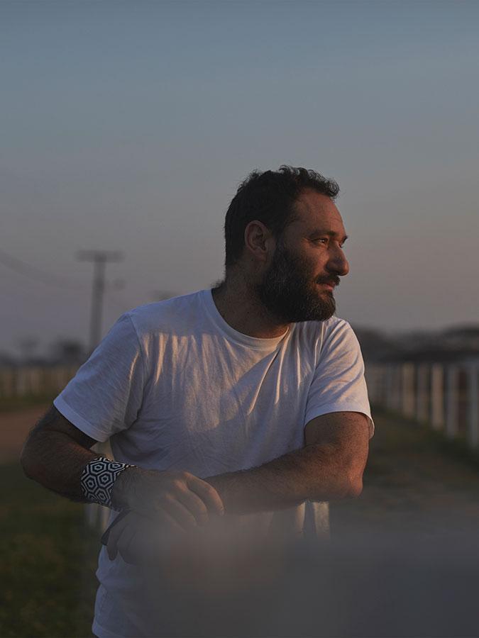 Marcelo Rosenbaum. Foto: Loiro Cunha